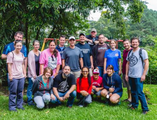 Guatemala Summer Project, Postponed